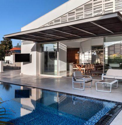עיצוב בית מודרני MA