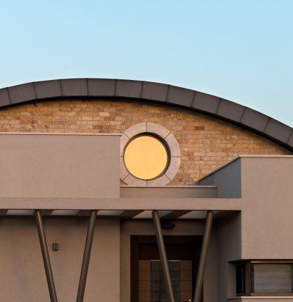 עיצוב בית מודרני חם VI