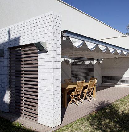 עיצוב בית מודרני בקיבוץ KA